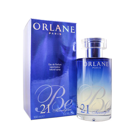 BE21 - Be 21 Eau De Parfum for Women - 3.3 oz / 100 ml