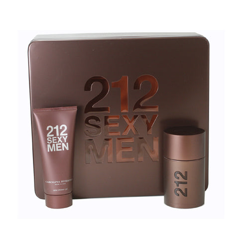 212XM - 212 Sexy 2 Pc. Gift Set for Men