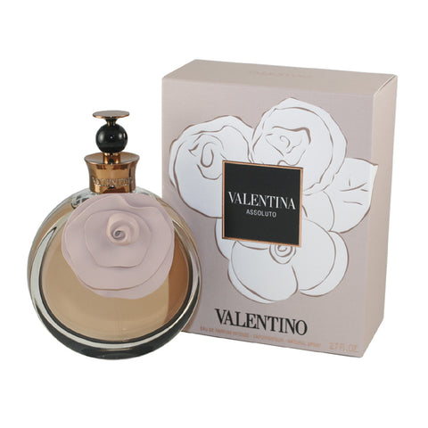 VA11M - Valentina Assoluto Eau De Parfum for Women - 2.7 oz / 80 ml Spray