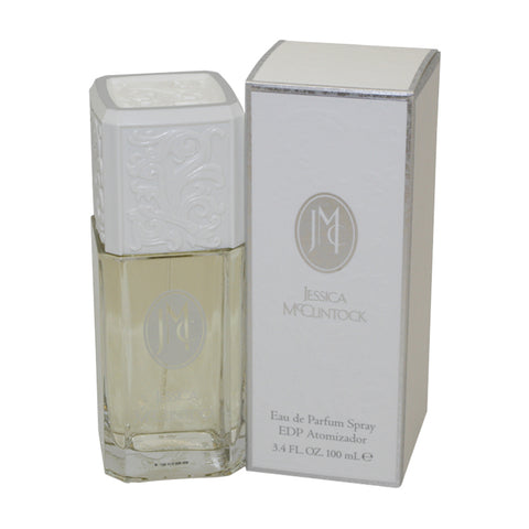 JE41 - Jessica Mcclintock Eau De Parfum for Women - 3.4 oz / 100 ml Spray