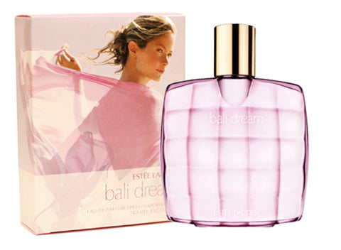 BDM25 - Bali Dream Eau De Parfum for Women - Spray - 1.7 oz / 50 ml
