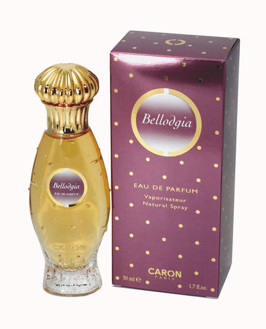 BE55 - Bellodgia Eau De Parfum for Women - Spray - 1.7 oz / 50 ml