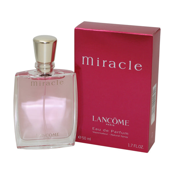 MI13 - Miracle Eau De Parfum for Women - 1.7 oz / 50 ml Spray
