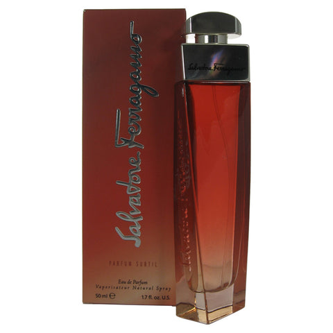 SUB23 - Subtil Pour Femme Eau De Parfum for Women - Spray - 1.7 oz / 50 ml