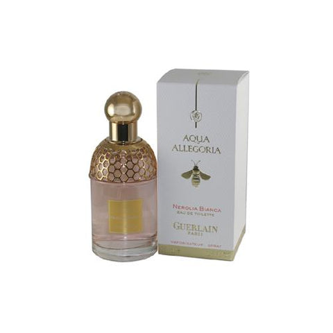 AQNB25 - Guerlain Aqua Allegoria Nerolia Bianca Eau De Toilette for Women | 2.5 oz / 75 ml - Spray