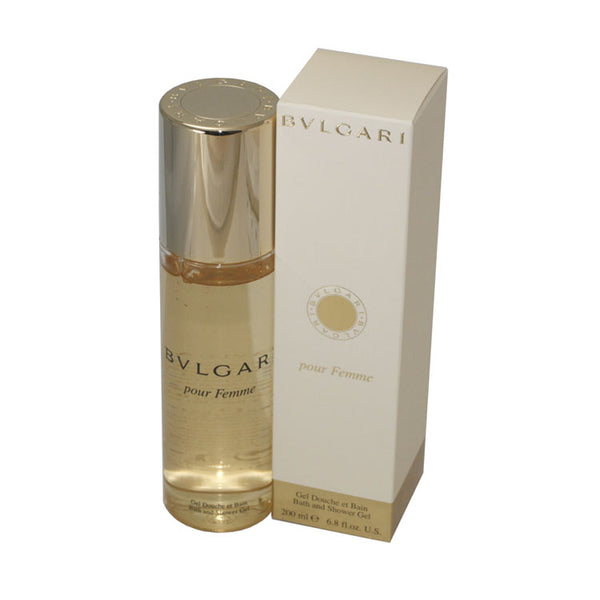 BV44 - Bvlgari Bvlgari Shower Gel for Women 6.8 oz / 200 g