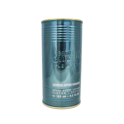 JE37M - Jean Paul Gaultier Le Male Aftershave for Men - 4.2 oz / 125 ml Liquid