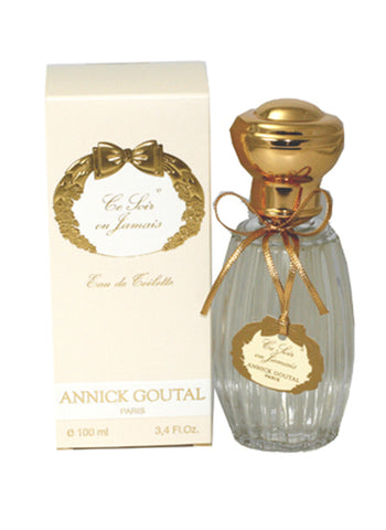 CE99 - Ce Soir Ou Jamais Eau De Toilette for Women - Spray - 3.4 oz / 100 ml