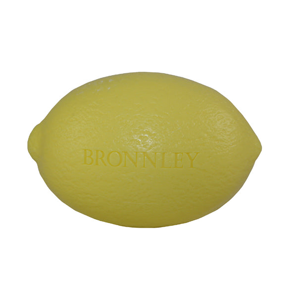BRO25 - Lemon & Neroli Soap for Women - 3.5 oz / 100 g