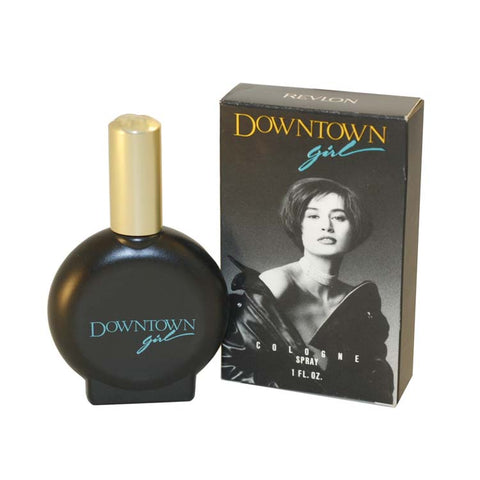 DO09 - Downtown Girl Cologne for Women - Spray - 1 oz / 30 ml