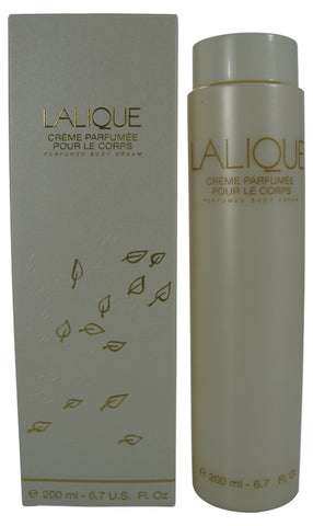 LA448 - Lalique Body Cream for Women - 6.7 oz / 200 ml