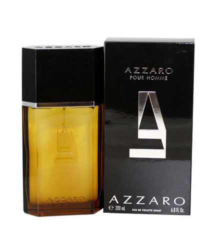 AZ67M - Azzaro Eau De Toilette for Men - 6.8 oz / 200 ml Spray