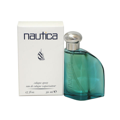 NA21M - Nautica Cologne for Men - Spray - 1.7 oz / 50 ml