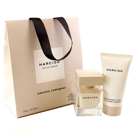 NR11W - Narciso 2 Pc. Gift Set for Women
