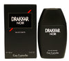 DR159M - Guy Laroche Drakkar Noir Eau De Toilette for Men | 3.4 oz / 100 ml - Pour