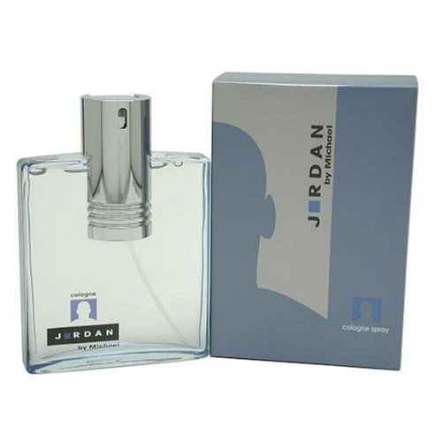JO63M - Jordan Cologne for Men - Spray - 3.4 oz / 100 ml