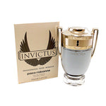 PRI34T - Paco Rabanne Invictus Eau De Toilette for Men | 3.4 oz / 100 ml - Spray - Tester
