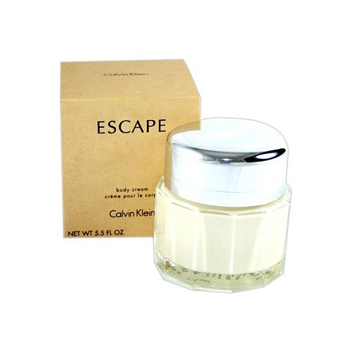 ES74 - Escape Body Cream for Women - 5.5 oz / 150 ml