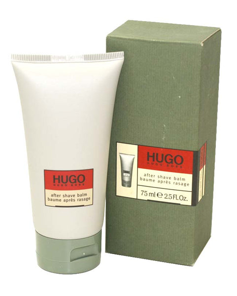HU21M - Hugo Aftershave for Men - Balm - 2.5 oz / 75 ml