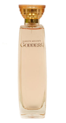 PNG26 - Goddess Eau De Parfum for Women - Spray - 3.4 oz / 100 ml - Unboxed