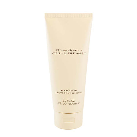 CM65 - Cashmere Mist Body Crème for Women - 6.7 oz / 200 g