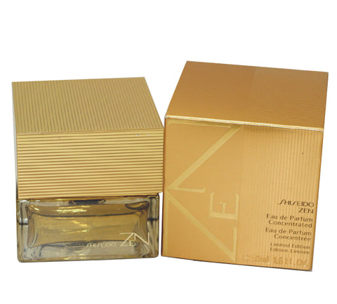 ZEN17 - Zen Eau De Parfum for Women - Spray - 1.7 oz / 50 ml - Limitied Edition Concentr