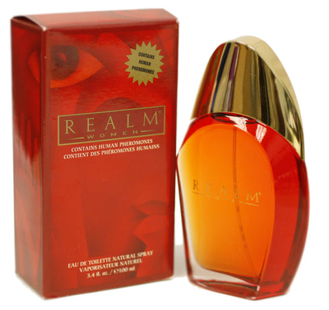 RE051 - Realm Eau De Parfum for Women - Spray - 1.7 oz / 50 ml