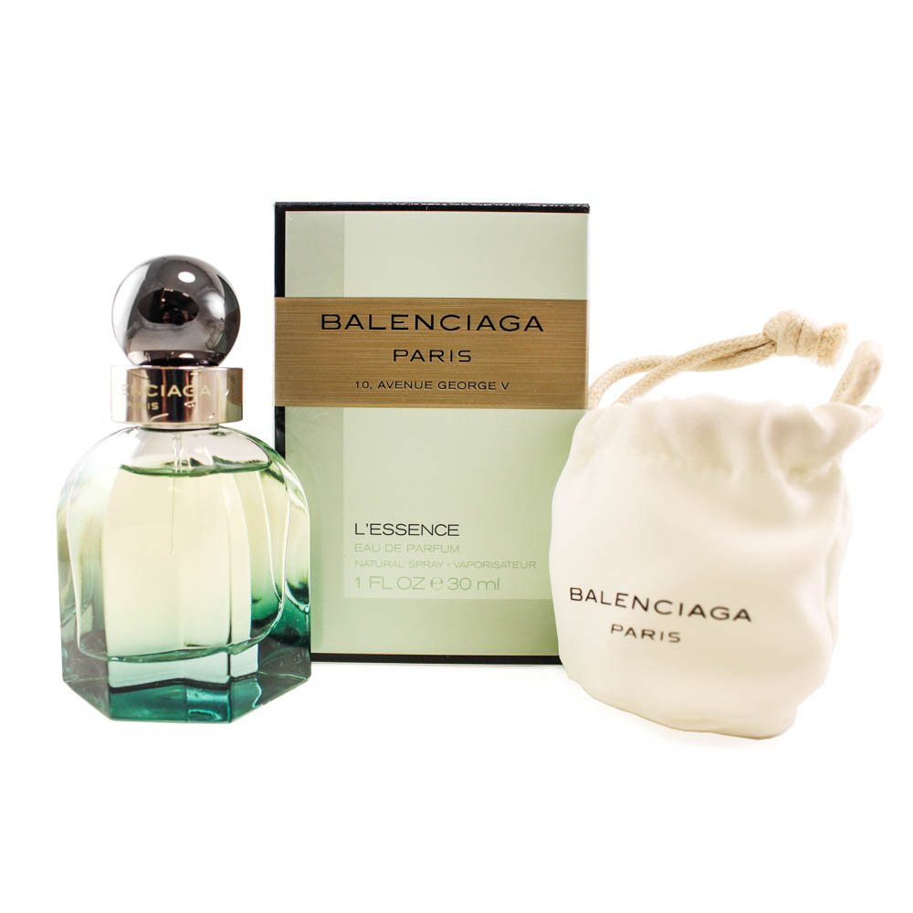 De Balenciaga Paris L'essence Eau Parfum For Women LSzUMVqpjG
