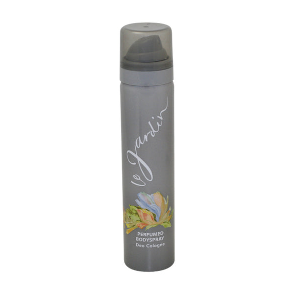 LE251 - Le Jardin Body Spray for Women - 2.5 oz / 75 ml