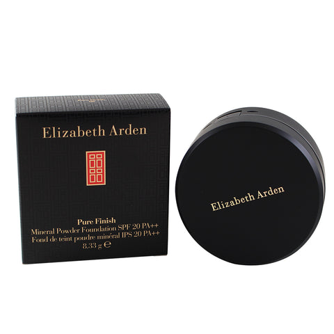 PF08 - Elizabeth Arden Pure Finish Foundation for Women - Pure Finish 08 - 0.29 oz / 8.33 g