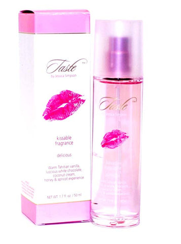TAS15-P - Taste Kissable Fragrance for Women - 1.7 oz / 50 ml