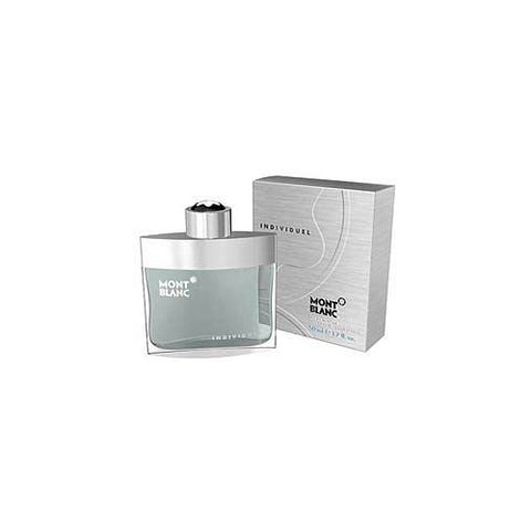 MO434M - Mont Blanc Individuel Aftershave for Men - 2.5 oz / 75 ml