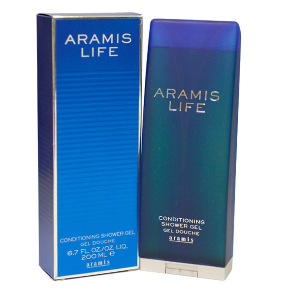 ARA11 - Aramis Life Shower Gel for Men - 6.7 oz / 200 ml