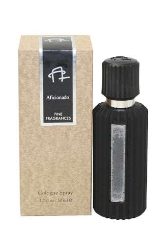 CG07M - Cigar Aficionado Cologne for Men - Spray - 1.7 oz / 50 ml