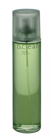 BC4W - Be Clean Energy Eau De Toilette for Women - Spray - 3.3 oz / 100 ml