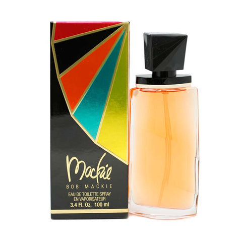 MA08 - Mackie Eau De Toilette for Women - 3.4 oz / 100 ml Spray