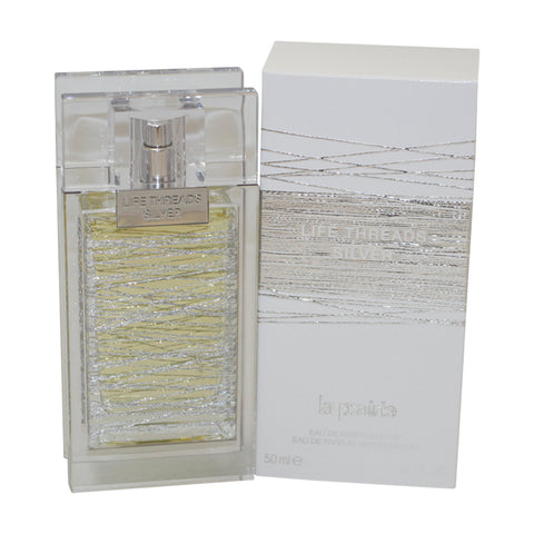 LAPT25 - Life Threads Silver Eau De Parfum for Women - Spray - 1.7 oz / 50 ml