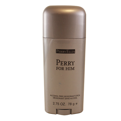 PE40M - Perry Deodorant for Men - 2.75 oz / 85 g