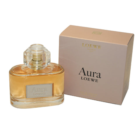 AUR100 - Aura Loewe Eau De Parfum for Women - 2.7 oz / 80 ml Spray
