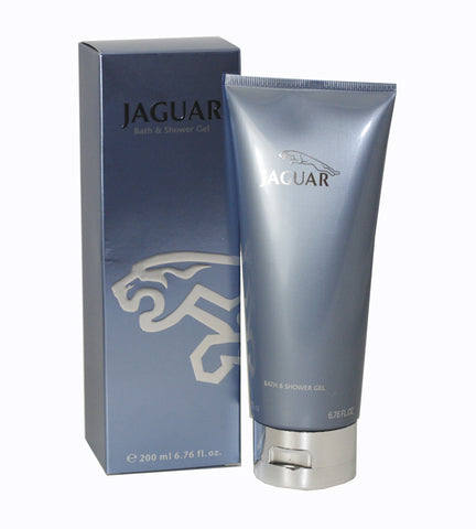 JA67M - Jaguar Pure Instinct Bath & Shower Gel for Men - 6.7 oz / 200 g