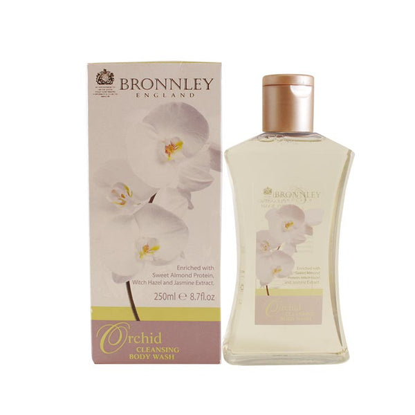 BRO41 - Orchid. Body Wash for Women - 8.7 oz / 250 g
