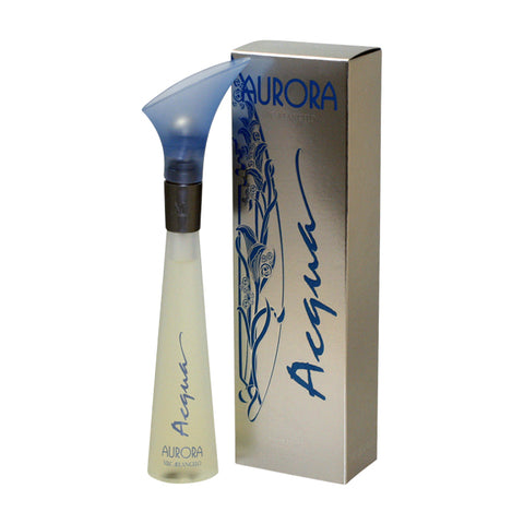 AUR10W-F - Aurora Acqua Eau De Toilette for Women - Spray - 1.3 oz / 40 ml