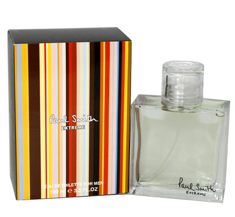 PAU12M - Paul Smith Extreme Eau De Toilette for Men - Spray - 3.3 oz / 100 ml
