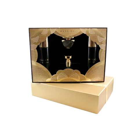 BVJ90 - Bvlgari Jasmin Noir 4 Pc. Gift Set for Women