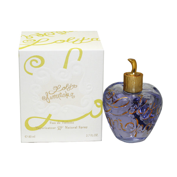 LO117 - Lolita Lempicka Eau De Toilette for Women - 2.7 oz / 80 ml