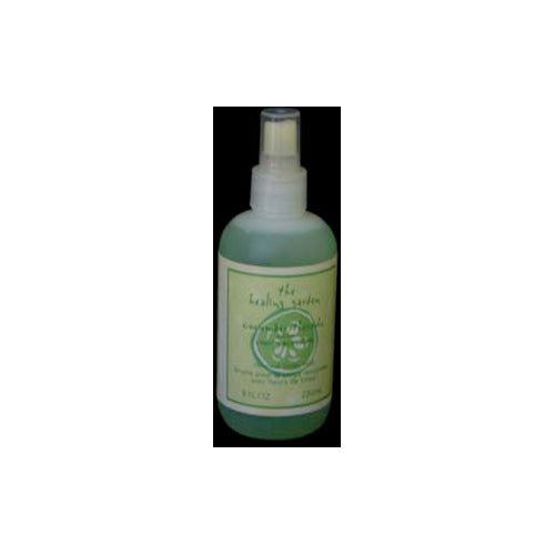 THE51 - The Healing Garden Cucumber Therapy Renewal Body Mist for Women - 7 oz / 200 ml