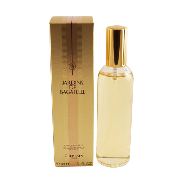 JA55 - Jardins De Bagatelle Eau De Toilette for Women - 3.1 oz / 93 ml Spray