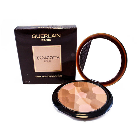 GUM50-M - Terracotta Light Sheer Bronzing Powder for Women - 0.35 oz / 10 ml - 02 Blondes
