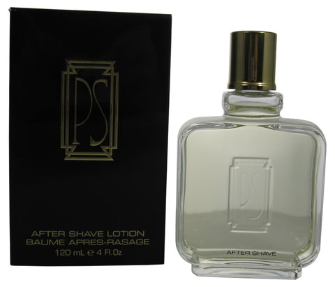 PS505M - Ps Aftershave for Men - 4 oz / 120 ml Liquid