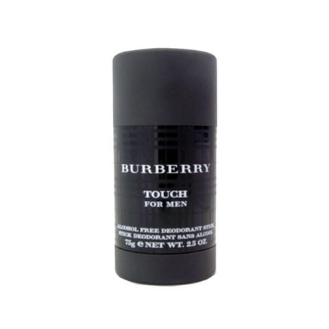 BU17M - Burberry Touch Deodorant for Men - Stick - 2.65 oz / 75 g